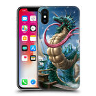 OFFICIAL TOM WOOD DRAGONS 2 HARD BACK CASE FOR APPLE iPHONE PHONES