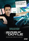 Republic of Doyle: Season 1 (DVD, 2011, 3-Disc Set)