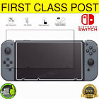 Nintendo Switch Genuine 100% TEMPERED GLASS Screen Protector Cover