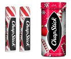 Lip Balm Treatments - ChapStick Choose From 46 Flavors Pack Of 123612