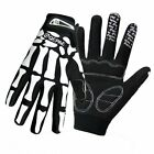 US Touch Screen Tactical paintball Airsoft Shooting Knuckle Full Finger Gloves