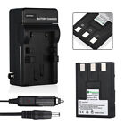 NB-3L Battery + DC/AC Charger for Canon PowerShot SD100 SD110 SD500 SD550 SD10