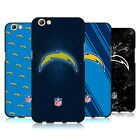OFFICIAL NFL 2017/18 LOS ANGELES CHARGERS BLACK SOFT GEL CASE FOR OPPO PHONES