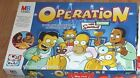 Spare  Pieces & parts For Operation Game/Simpsons