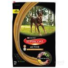 NEW Supercoat Smartblend Adult Active Kangaroo Dry Dog Food