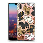 HEAD CASE DESIGNS DOG BREED PATTERNS 7 HARD BACK CASE FOR HUAWEI PHONES 1
