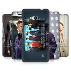 OFFICIAL STAR TREK ICONIC CHARACTERS ENT HARD BACK CASE FOR MICROSOFT PHONES