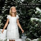 jackie evancho new cd - Jackie Evancho - O Holy Night [NEW CD]