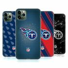 OFFICIAL NFL 2017/18 TENNESSEE TITANS SOFT GEL CASE FOR APPLE iPHONE PHONES $16.83 USD on eBay