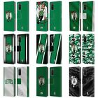 OFFICIAL NBA BOSTON CELTICS LEATHER BOOK WALLET CASE COVER FOR SAMSUNG PHONES 1 on eBay