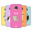 HEAD CASE DESIGNS KITTY CATS SOFT GEL CASE FOR MOTOROLA PHONES