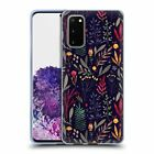 OFFICIAL OILIKKI PATTERNS SOFT GEL CASE FOR SAMSUNG PHONES 1
