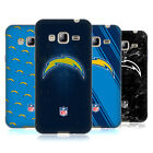 OFFICIAL NFL 2017/18 LOS ANGELES CHARGERS SOFT GEL CASE FOR SAMSUNG PHONES 3