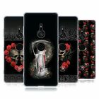 OFFICIAL ANNE STOKES LIFE BLOOD SOFT GEL CASE FOR SONY PHONES 1