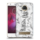 CUSTOM CUSTOMIZED PERSONALIZED MARBLE PRINTS BACK CASE FOR MOTOROLA PHONES 1
