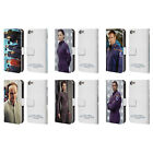 STAR TREK ICONIC CHARACTERS ENT LEATHER BOOK CASE FOR APPLE iPOD TOUCH on eBay