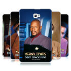 OFFICIAL STAR TREK ICONIC CHARACTERS DS9 HARD BACK CASE FOR SAMSUNG TABLETS 1