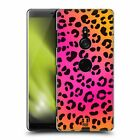 HEAD CASE DESIGNS MAD PRINTS HARD BACK CASE FOR SONY PHONES 1