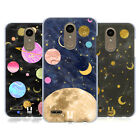 HEAD CASE DESIGNS MARBLE GALAXY HARD BACK CASE FOR LG PHONES 1