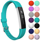 Fitbit Alta &amp; Hr Wrist Straps Wristbands, Best Replacement Accessory Watch Bands <br/> In stock &brvbar; Fast Free Delivery &brvbar; All Sizes &amp; 14 Colours