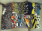 Woman's ankle leggings size Large DS-ASSORTEDL