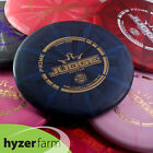 Dynamic BURST PRIME JUDGE *pick your weight & color* Hyzer Farm disc golf putter