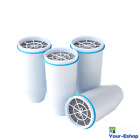 Water Filter 5-Stage Filtration Replacement For Zerowater Pitchers Dispensers