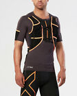 NEW 2XU XTRM Multifusion Compr. Top Mens