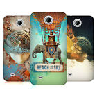 OFFICIAL DUIRWAIGH STEAMPUNK HARD BACK CASE FOR HTC PHONES 3