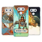 OFFICIAL DUIRWAIGH STEAMPUNK HARD BACK CASE FOR LG PHONES 1