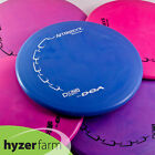 DGA D LINE AFTERSHOCK *pick your weight & color* Hyzer Farm disc golf midrange