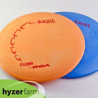 DGA D LINE SQUALL *choose your weight and color* Hyzer Farm disc golf midrange