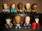 Titans Vinyl Figures STAR TREK the Next Generation MAKE IT SO **YOUR CHOICE**