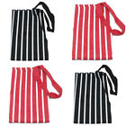 Brookes & Mason Butchers Stripe Apron