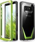 Poetic Guardian Case?Built-in-Screen Protector?Case For Galaxy S9 / S9 Plus
