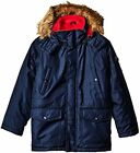 US Polo Association Childrens Apparel U.S. Assn. Big Boys Outerwear Jacket