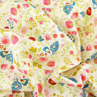 Art Gallery Dayspring Flower Fabric / quilting dressmaking floral pink nursery