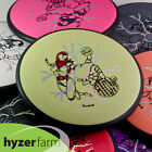 MVP LIMITED SKULLBOY ELECTRON ATOM *choose color & weight* Hyzer Farm disc golf