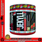 PROSUPPS Dr Jekyll NitroX Pump Pre Workout 30 Serves Low Stim Hyde Nitric Oxide
