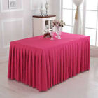 Useful Rectangle Tablecloth Table Cloth Cover Banquet Wedding Party Home Decor