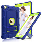 For iPad 7th Generation 10.2'' 2019 / 6th Gen 9.7'' Shockproof Stand Case Cover