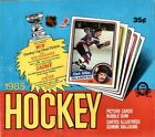 1984-85 O-Pee-Chee Hockey CHOOSE YOUR CARDS OPC #261-396 Finish Set NM-MT+