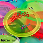 Discraft Z FLX MACHETE  *pick a weight & color* Hyzer Farm ZFLX disc golf driver