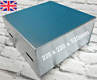 DIG220 Downlight Loft Attic Insulation Protection Cover Box UK Made & Galvanised