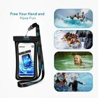 Mpow Floating Waterproof Bag Underwater Pouch Dry Case Cover For iPhone Samsung