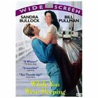 While You Were Sleeping (DVD,  2006) Brand New Sealed.