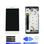 LCD Screen Display+Digitizer Touch+Tools +Frame For XIAOMI HONGMI REDMI NOTE 4