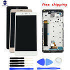 LCD Screen Display Digitizer Touch Tools Frame For XIAOMI HONGMI REDMI NOTE 4