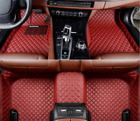 2010 mercedes benz e63 - 2005-2018 Mercedes-Benz all models luxury custom waterproof floor mats