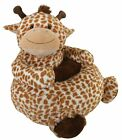 Stephan Baby E8 Boy Girl Bedroom Plush Stuffed Animal Chair 20x22in - Choose